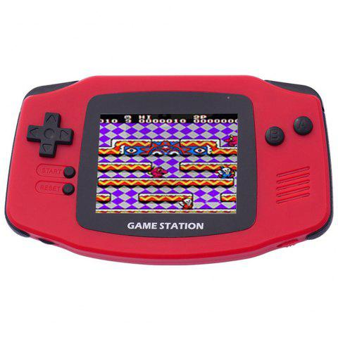 N1 Retro Mini Handheld Video Game Console Gameboy Built-In 400 Classic Games