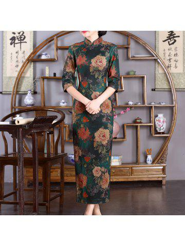 9bad0597371d8 2019 Chinese Vintage Dress Online Store. Best Chinese Vintage Dress ...