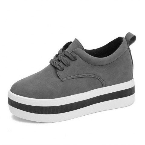 One Shoe Fits All Women'S Shoes - GRAY EU 38