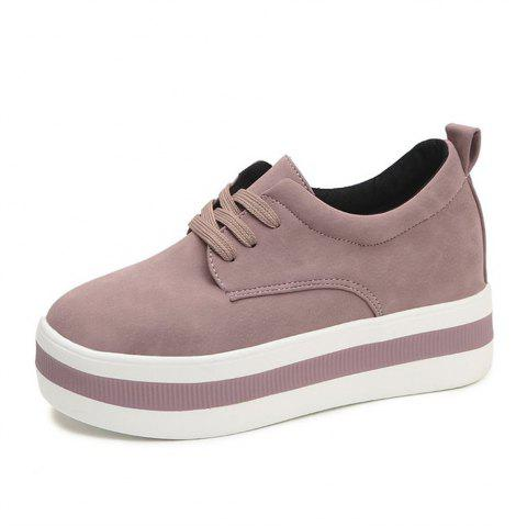 One Shoe Fits All Women'S Shoes - PINK EU 40