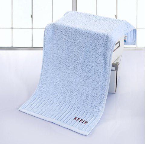 Cotton Towel Set Come with 10 Hand Towels - BEIGE 10PCS