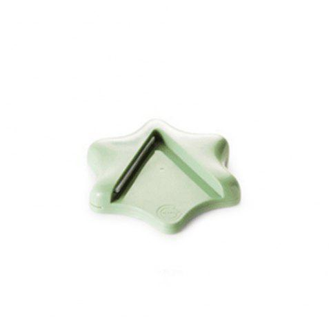 Creative Hex Multi-Function Non-Slip Bottle Opener - MINT GREEN