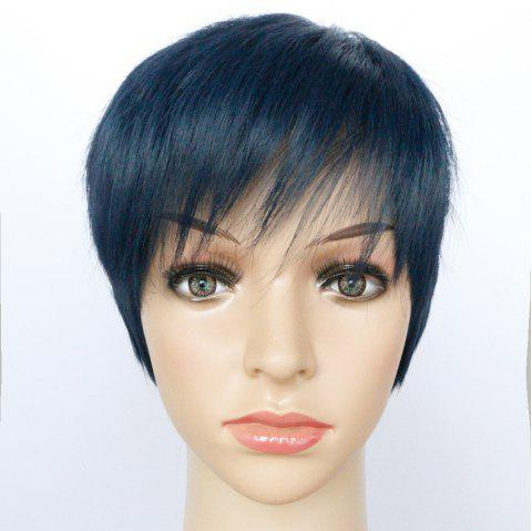6 Types Chemical Fiber Hair Synthetic Wig - 003