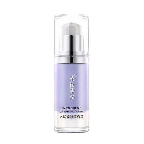 Doradosun  Moisturizing Facial Cream - PURPLE