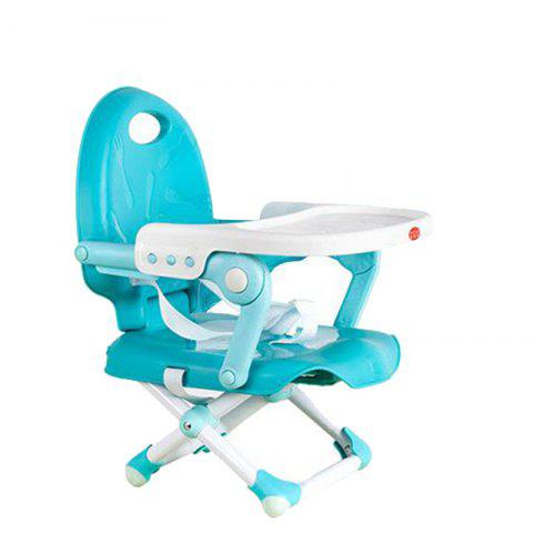 Multifunctional Folding Portable Baby Dining Chair - CELESTE