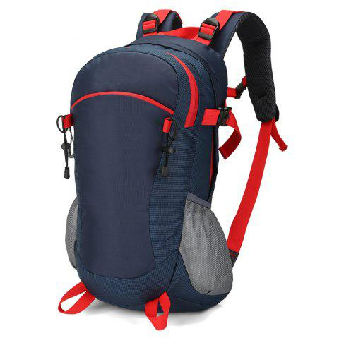 40L Waterproof and Tear-Resistant Outdoor Travel Bag for Men and Women - DARK SLATE BLUE