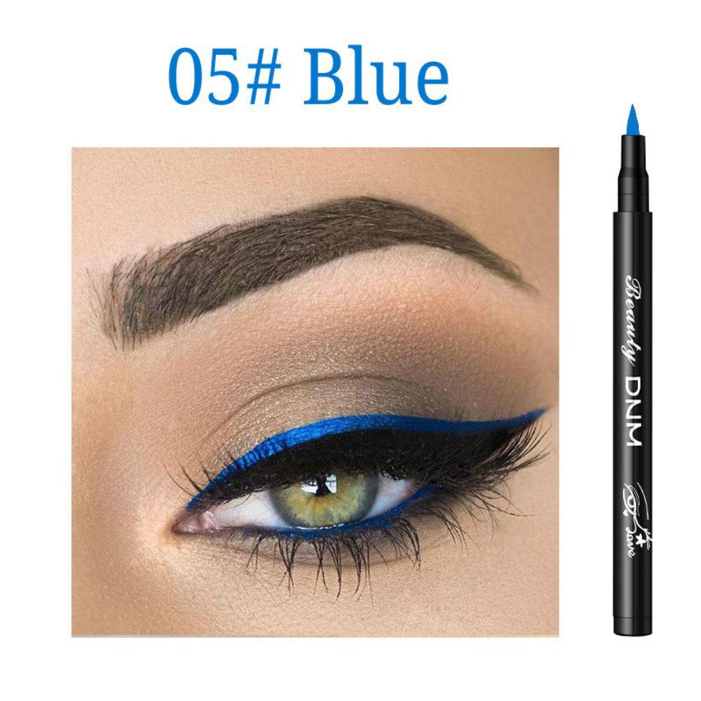 Image of 12 Color Coloured Eyeliner Waterproof